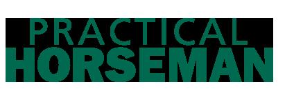 Practical Horseman logo