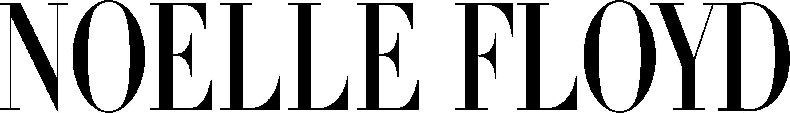 Noelle Floyd logo